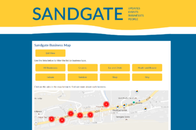Sandgate Business Forum